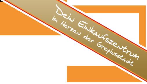Wutzky Einkauszentrum